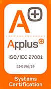 ISO IEC 27001 RGB