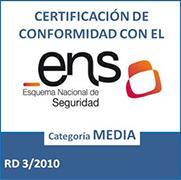 Logotipo ENS