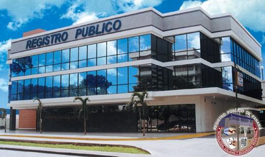 Empresa tecnol gica espa ola moderniza el registro p blico for Registro de bienes muebles central