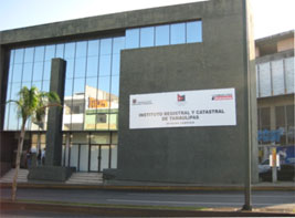 instituto registral tamaulipas