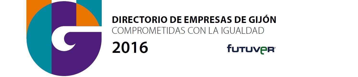 Futuver Igualdad 2016