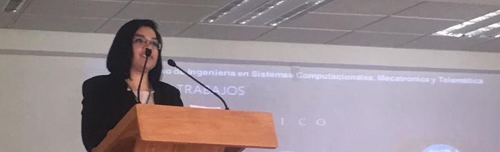 Nancy Albarrán, Futuver México