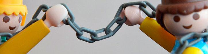 Querer gestionar un Registro Público con Blockchain