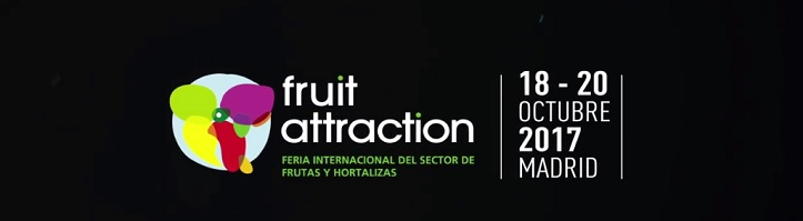 Fruit Attraction, Futuver, Ifema