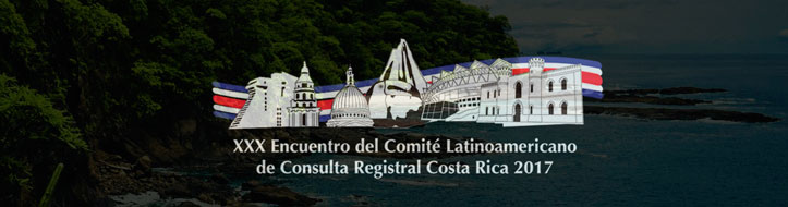 Futuver en XXX Encuentro Latinoamericano de Consulta Registral