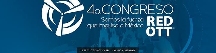 Congreso de la Red Nacional de Oficinas de Transferencia de Tecnología de México