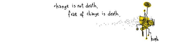 ¿Hay que cambiar? Sí, pero que empiecen haciéndolo otros...