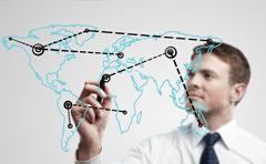 Internacionalización de la empresa: ¿una necesidad?