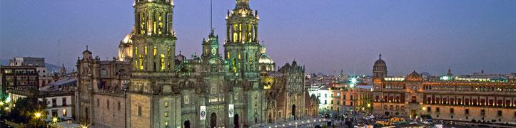 Futuver participa en Jornada Empresas en México