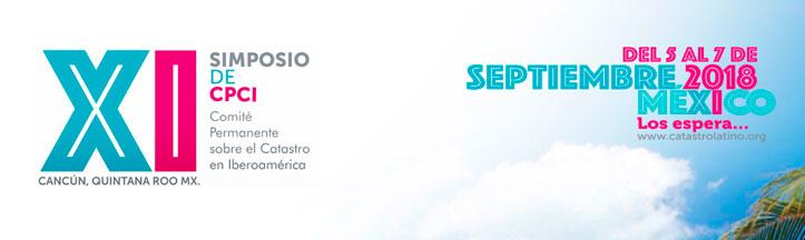 Simposio del Comité Permanente sobre el Catastro en Iberoamérica